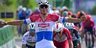 UCI Team Ranking: Alpecin-Fenix moet twee plaatsen inleveren