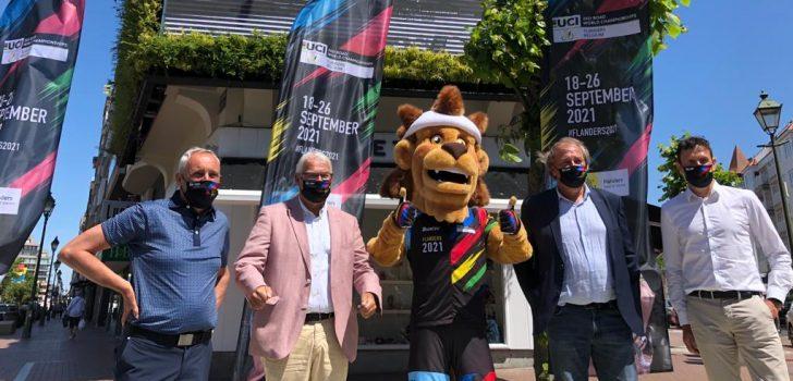 Knokke-Heist, Brugge, Antwerpen en Leuven tellen af naar WK