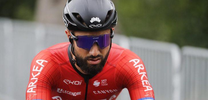 Tour 2021: Gehavende Nacer Bouhanni verlaat de ronde