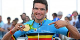 Olympische Spelen wielrennen: Wie rijdt waar voor België?