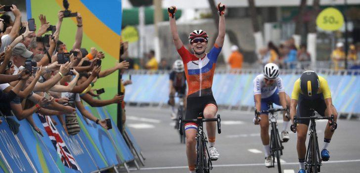 Olympische Spelen: Voorbeschouwing wegwedstrijd vrouwen in Tokio 2021