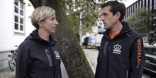 Loes Gunnewijk drie jaar langer bondscoach Nederlandse vrouwen