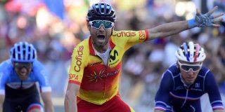 Olympische Spelen: Alejandro Valverde kopman in Spaanse ploeg