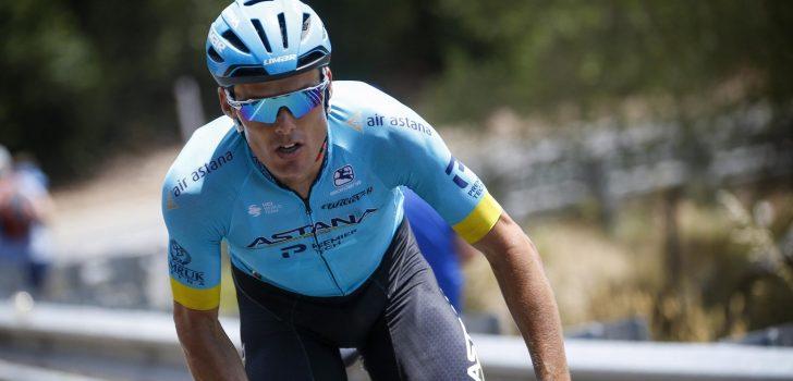Astana met tweevoudig winnaar Luis León Sánchez in Clásica San Sebastián