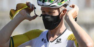 Cameron Meyer ziet af van deelname aan Olympische Spelen