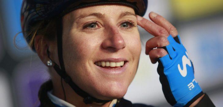 Annemiek van Vleuten wint drie dagen na olympisch goud ook Clásica San Sebastián