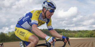 Jens Reynders wint kermiskoers GP Beeckman-De Caluwé in Ninove