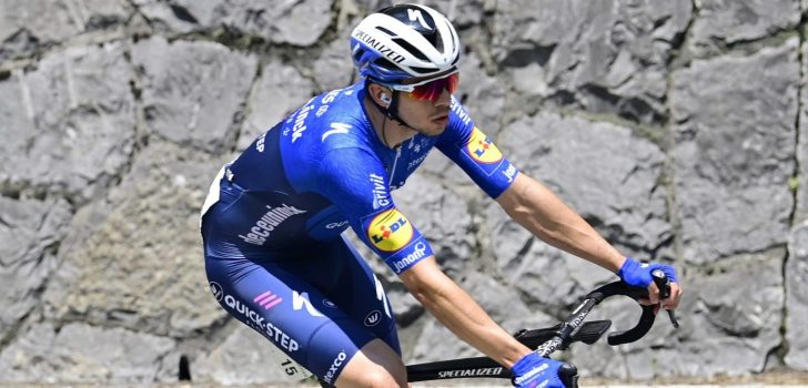 Jarige Hodeg verslaat Sagan na massasprint in Ronde van Slowakije, Bol vierde