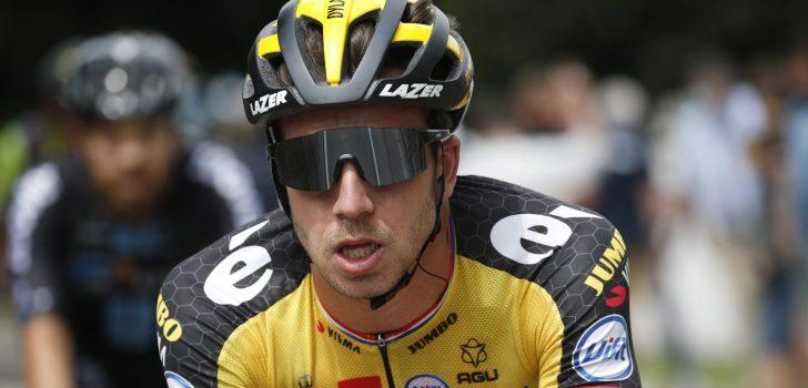 """Dylan Groenewegen: """"Volgend jaar dolgraag terug in Tour de France"""""""