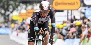 BikeExchange schuift Hamilton en Matthews naar voren in Vuelta