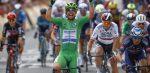 Tour 2021: Mark Cavendish is opnieuw de snelste in Châteauroux
