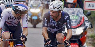 Tour 2021: Victor Campenaerts zevende uitvaller in Ventoux-etappe