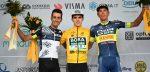Michal Schlegel mist olympische wegkoers vanwege positieve coronatest