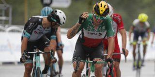 """Matthews en Colbrelli naderen Cavendish: """"Maar nog niet dichtbij genoeg"""""""