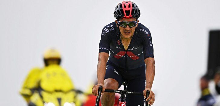 Tour 2021: Vijftien ploegen sluiten af zonder ritzege
