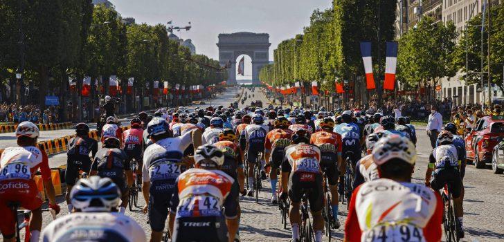 Tour 2021: Medisch bulletin en juryrapport