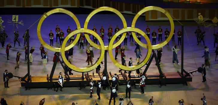 Wielrennen op TV: Olympische Spelen