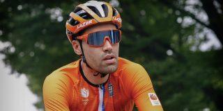 Tom Dumoulin gaat door met wielrennen