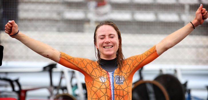 KNWU maakt vier selecties voor WK wielrennen bekend