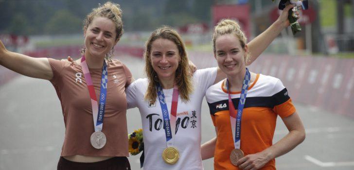 Drie dagen na olympische titel start Annemiek van Vleuten in Clásica San Sebastián