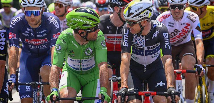 Tour 2021: Mark Cavendish boekt vijftigste ritzege in een grote ronde