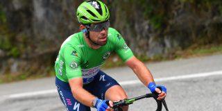 """Mark Cavendish: """"Er zijn volgend jaar minder sprintkansen in de Tour"""""""