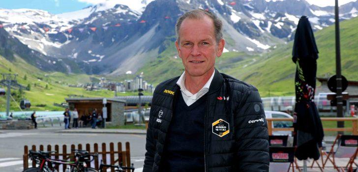"""Richard Plugge: """"Wout van Aert plaveit het pad voor Mathieu van der Poel"""""""