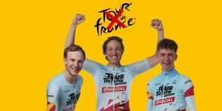 Waarom Tour de Tietema per direct door de Tour de France werd verbannen