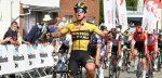 Dylan Groenewegen wint in Tour de Wallonie voor het eerst sinds schorsing