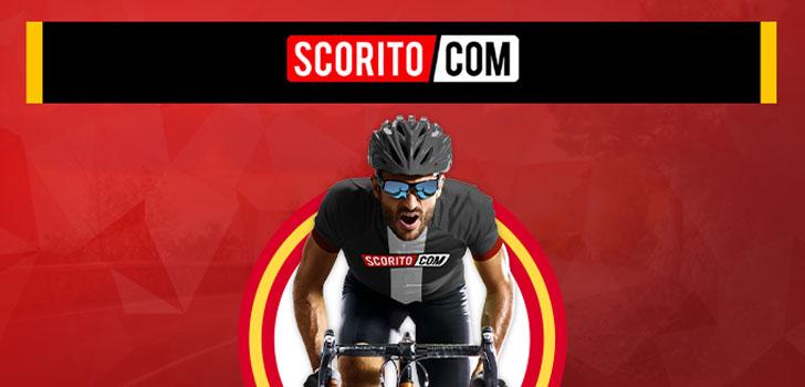 Speel GRATIS mee met het Vueltaspel van Scorito en maak kans op een fietscomputer van Wahoo
