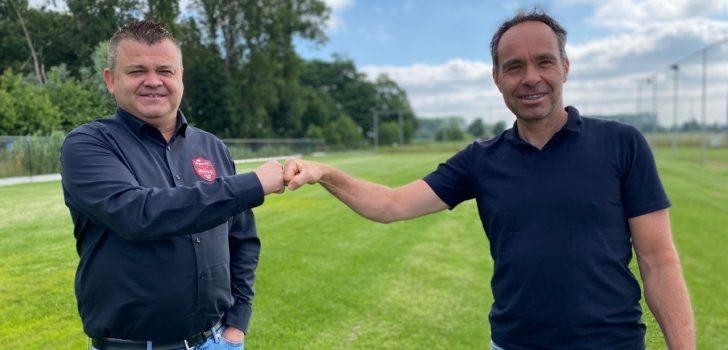 Pauwels Sauzen-Bingoal haalt Richard Groenendaal binnen als ploegleider