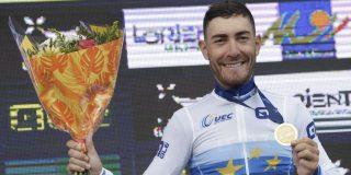 'EK trekt in 2025 naar Plouay, Bretagne mikt op WK van 2026 of 2027'