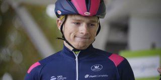 Stan Van Tricht wordt stagiair bij Deceuninck-Quick-Step