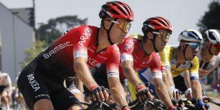 Bram Welten zegeviert in Tour de Vendée