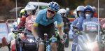 Vuelta 2021: Aleksandr Vlasov gaat niet meer van start in etappe 20