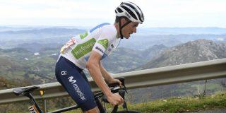 Vuelta 2021: Voorbeschouwing favorieten jongerenklassement
