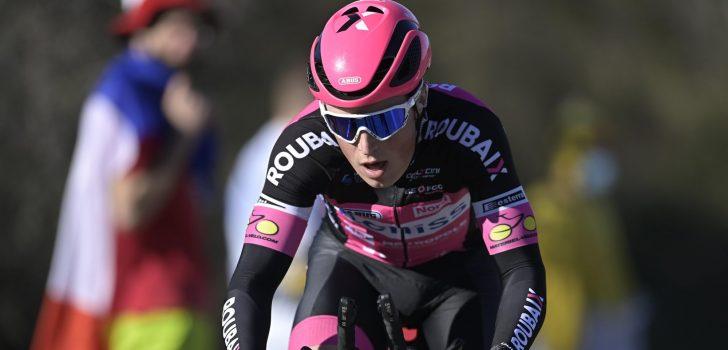 """Roubaix-sprinter Emiel Vermeulen: """"Ik mik nog altijd op een ProTeam"""""""