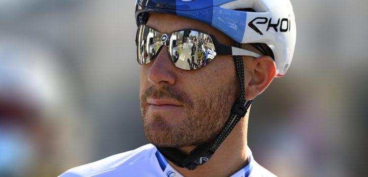 "Nizzolo na winst in Circuito de Getxo: ""Koers was lastig te controleren"""