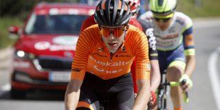 Vuelta 2021: Euskaltel-Euskadi gaat bij terugkeer voor etappewinst