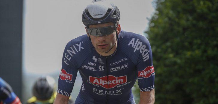 Van der Poel is de snelste in slotrit Ronde van Vlaams-Brabant, eindzege Kopecky