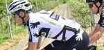 Kilian Frankiny loopt meerdere breuken op bij val in Ronde van Polen