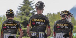 Wie vult de laatste plek bij Jumbo-Visma in?
