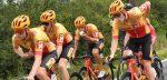 Broertjes Johannessen één en twee in Tour de l'Avenir, Van Dijke blijft leider