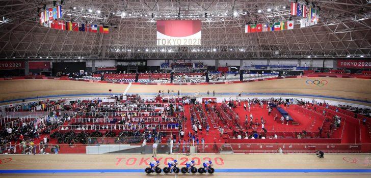 Olympische Spelen wielrennen Tokio 2021: Alle uitslagen