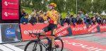 Markus Hoelgaard is sprintend peloton te snel af in Arctic Race of Norway