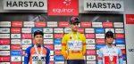 """Ben Hermans na eindwinst in Arctic Race: """"Deze keer had ik het geluk aan mijn zijde"""""""