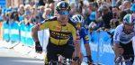 Dylan Groenewegen klopt Mark Cavendish in openingsrit in Denemarken