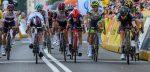 Nikias Arndt sprint naar zege in lastige rit Ronde van Polen, Quinten Hermans zesde