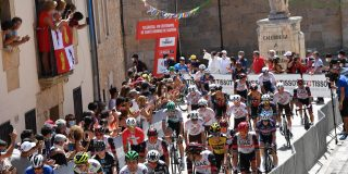 Vuelta 2021: De uitvallers