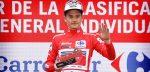 Vuelta 2021: Voormalig rodetruidrager Kenny Elissonde geeft nu wel op